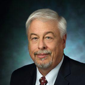 image of David L. Roth