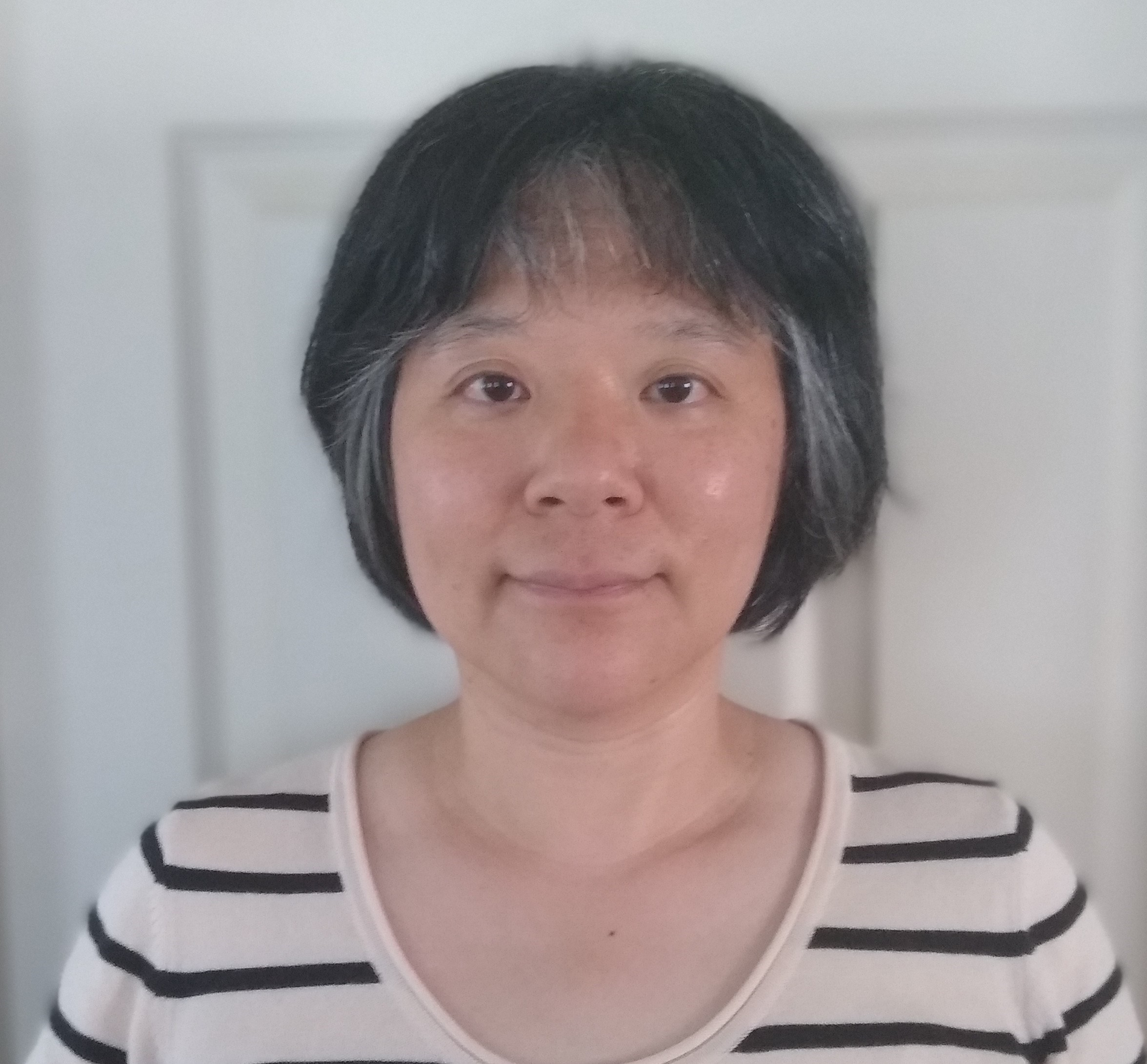 image of Michelle Chung