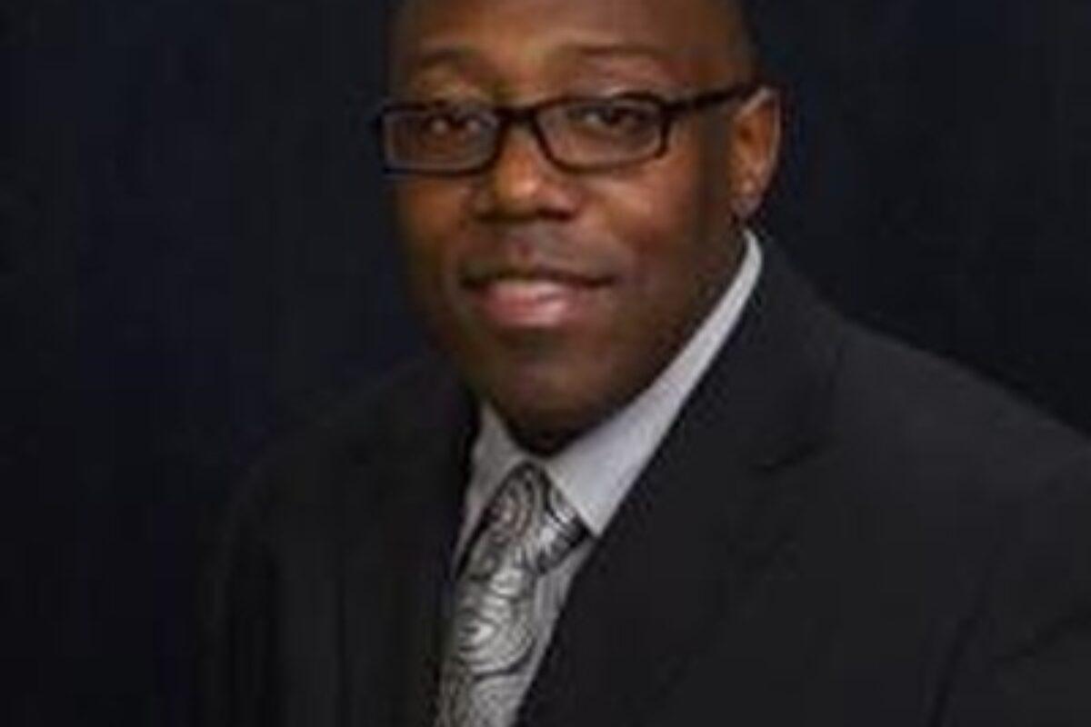 Roland J. Thorpe, Jr.