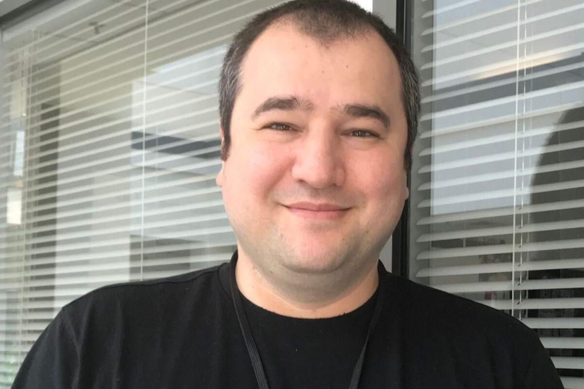 image of Tom Cidav