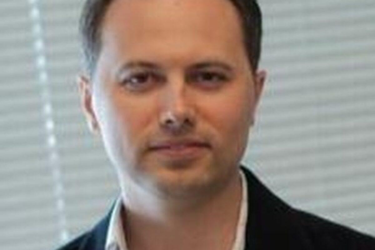 Vadim Zipunnikov