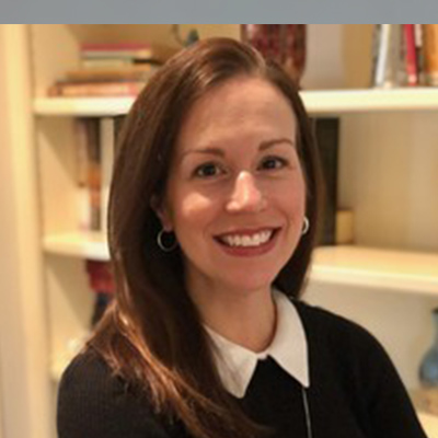 Jennifer Schrack, PhD