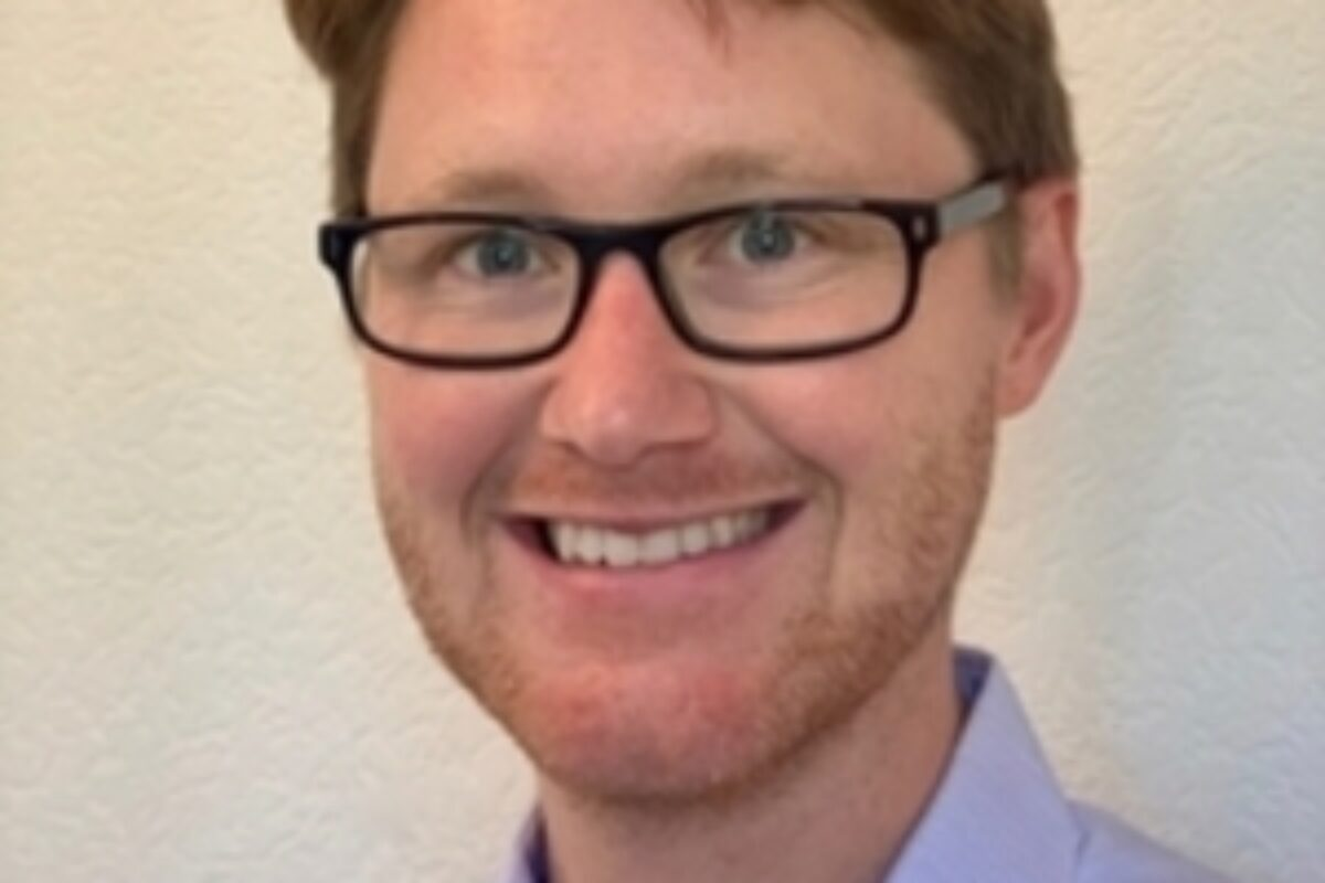 image of Tim Sanders